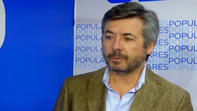 Miguel Ángel Torrico
