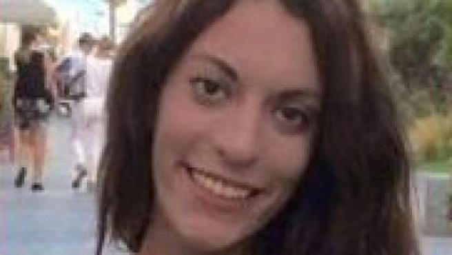 Uns imagen de Diana Quer, cuando se cumplen seis meses de su desaparición.