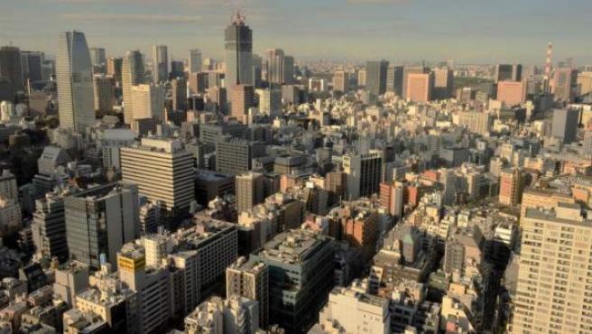 Tokyo es una de las principales smart cities del mundo.