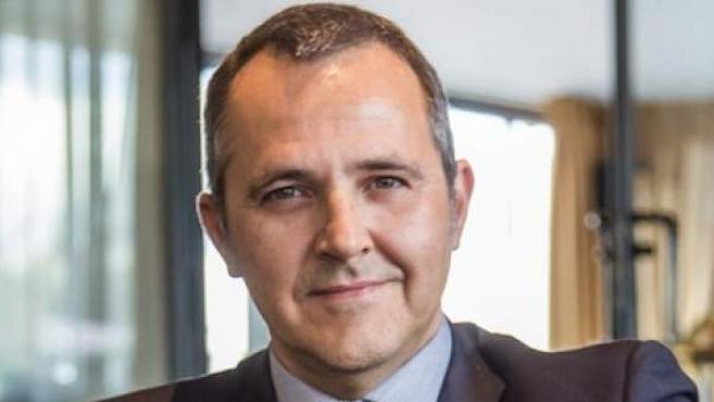 José Luis Casero, presidente de la Asociación para la Racionalización de los Horarios (Arhoe).
