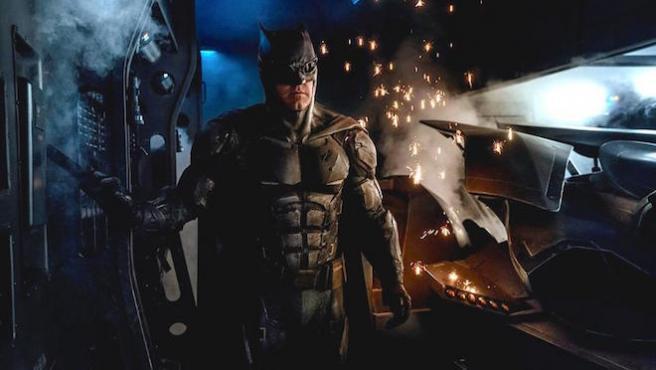 Vídeo del día: La Liga de la Justicia de Batman