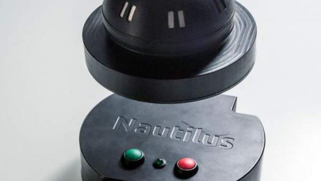Sistema Nautilus de aganova