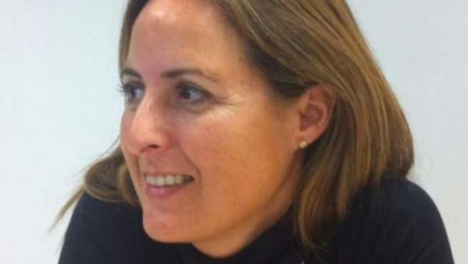 Carlota Merchán, edil del Ayuntamiento de Madrid que podría sustituir a Sánchez en el Congreso.