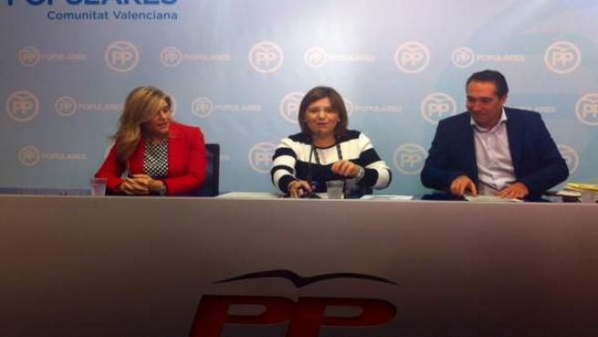 BONIG EN LA RUEDA DE PRESNA DE ESTE SÁBADO