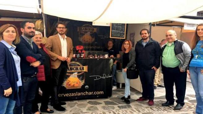 Feria de Artesanía de la Alpujarra granadina