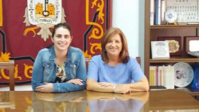El Ayuntamiento de Vera, premiado por la prevención en el abandono escolar