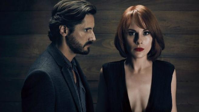 'Buena conducta': Michelle Dockery ('Downton Abbey') femme fatale en este sensual thriller