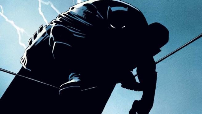 Frank Miller daría más protagonismo a Gotham en las nuevas películas de Batman