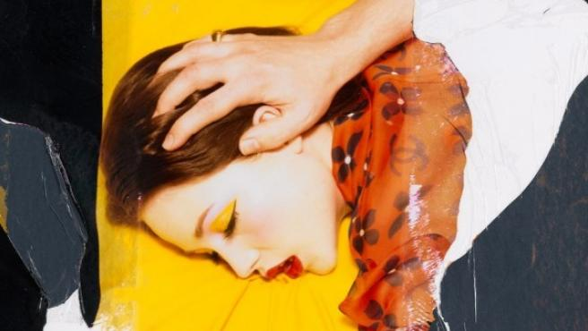 Polaroid de Miles Aldridge