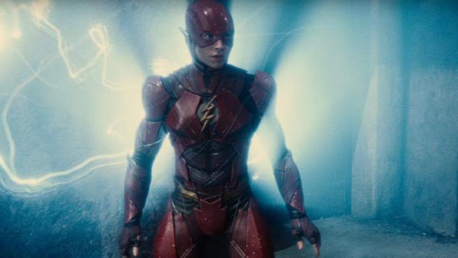 Otro superhéroe que se queda libre: El realizador de 'The Flash' abandona el proyecto