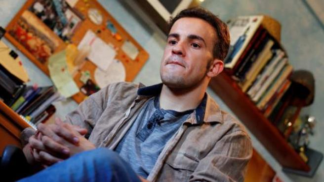 Guillermo Elola, de 19 años, tiene un coeficiente intelectual de 160.