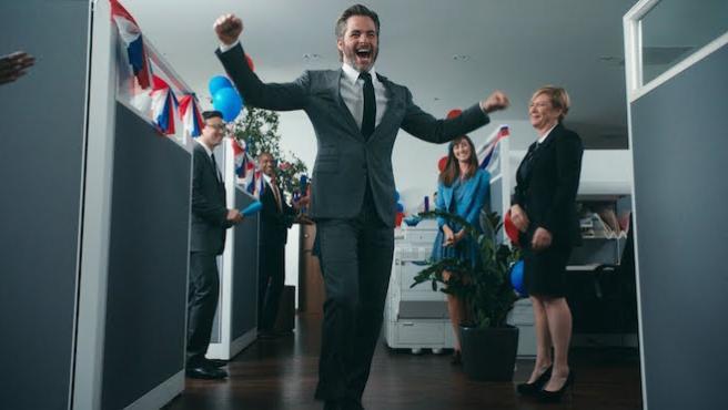 Vídeo: Joss Whedon convierte la política de EE UU en 'The Office'
