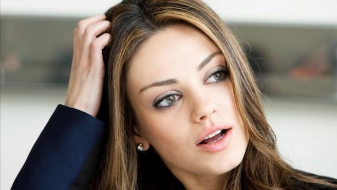 """""""Si no te desnudas, no trabajas"""": Mila Kunis se suma a las denuncias contra el sexismo en Hollywood"""
