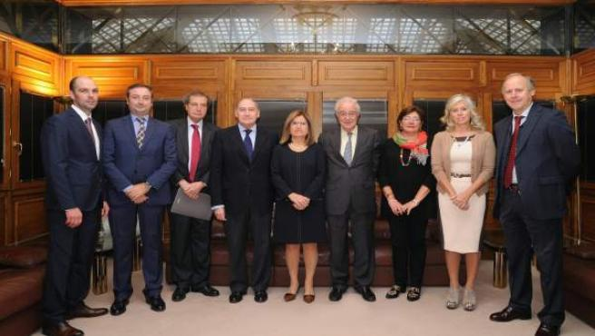 Consejo Consultivo de Liberbank