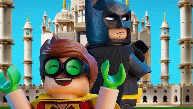 'Batman: La Lego película' tiene otro tráiler más