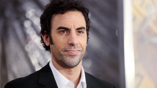 ¿Será el remake de 'Klovn' la comedia más bestia de Sacha Baron Cohen?