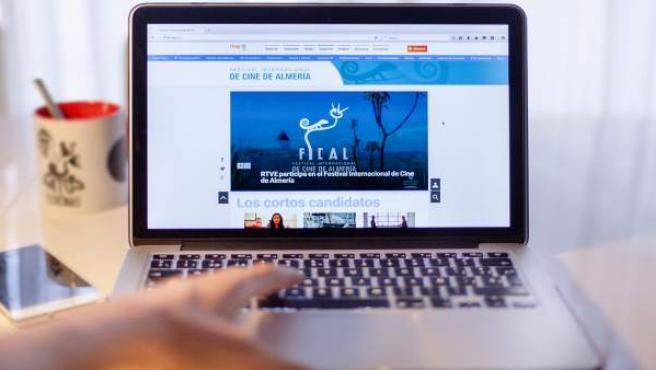 RTVE participa en el Festival Internacional de Cine de Almería