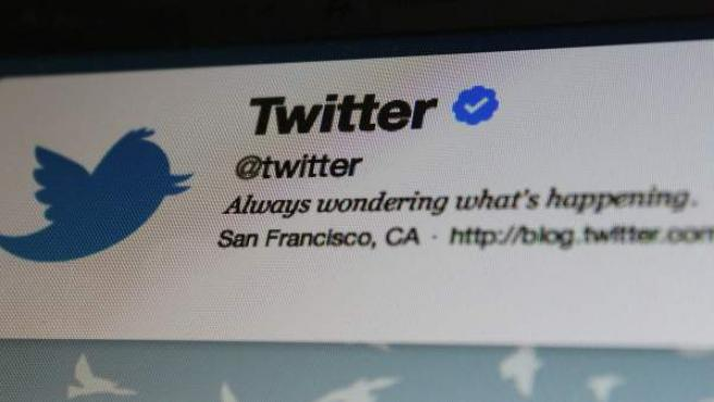 Imagen de la cuenta oficial de Twitter.