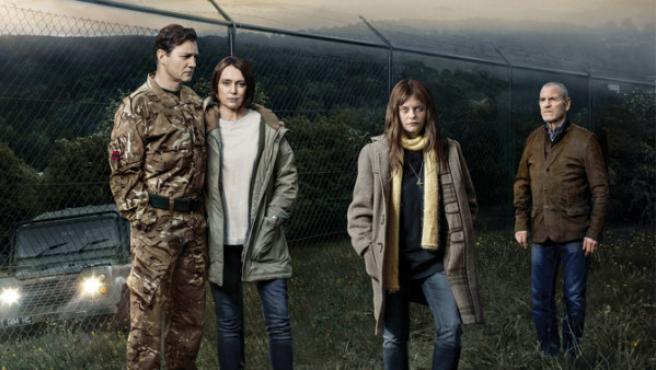 'The Missing': ¿y si el desaparecido regresa a casa? La segunda temporada, más enigmática