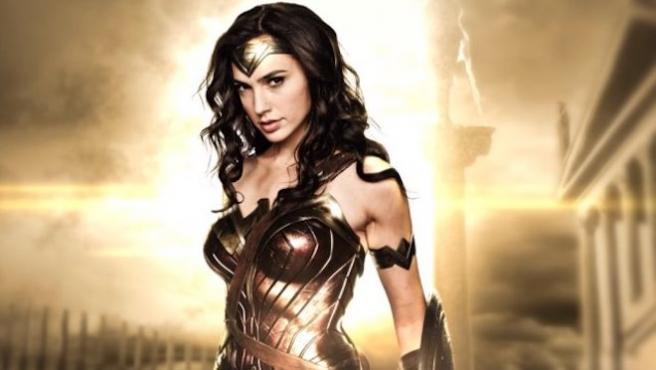 Wonder Woman quiere enrollarse con Halle Berry