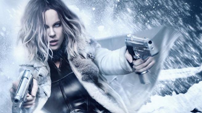 Tráiler de 'Underworld: Guerras de sangre': Kate Beckinsale nos hinca el diente