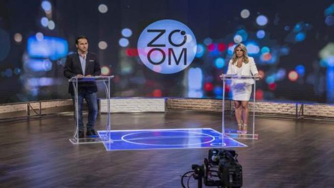 Cuarto Milenio: Zoom