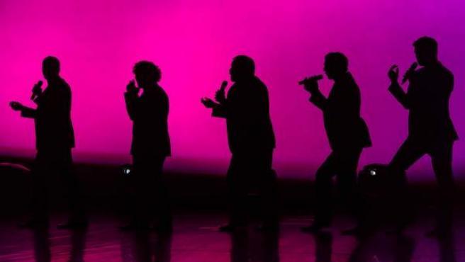 Nota De Prensa De La Venta Anticiapda De Entradas Para El Concierto De B Vocal
