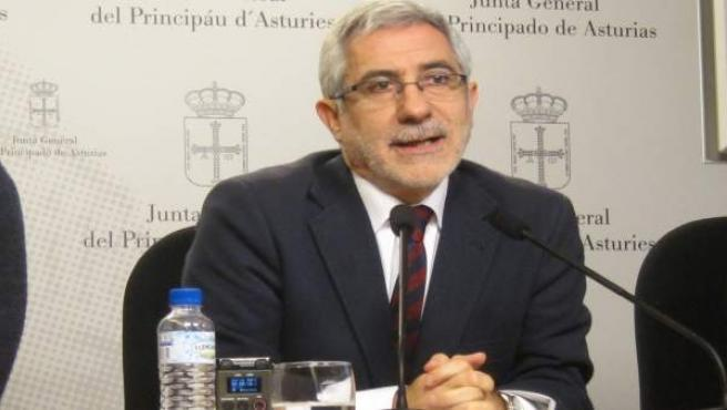 Gaspar Llamazares (IU)