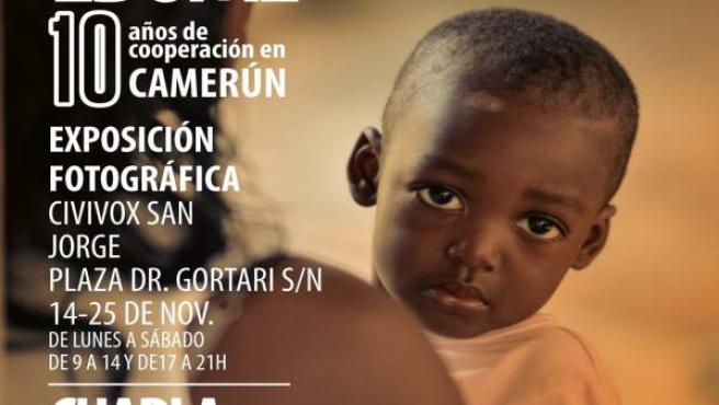 LA ONG NAVARRA AMBALA CELEBRA 10 AÑOS DE ACTIVIDAD EN EL HOSPITAL DE EBOMÉ (CAME