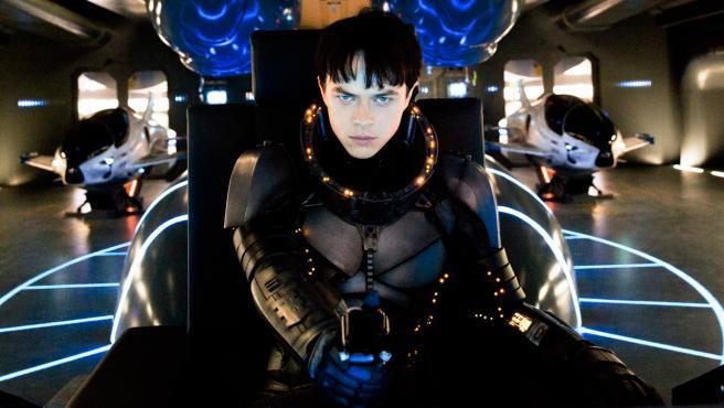 Las mil referencias de 'Valerian y la ciudad de los mil planetas'