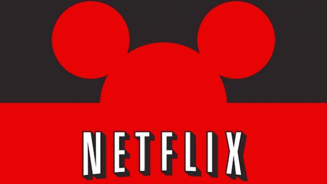 RUMOR: Disney estaría interesado en comprar Netflix
