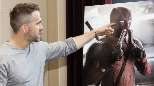 'Deadpool 2': Ryan Reynolds opina sobre la marcha de Tim Miller
