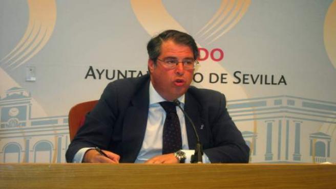 Gregorio Serrano
