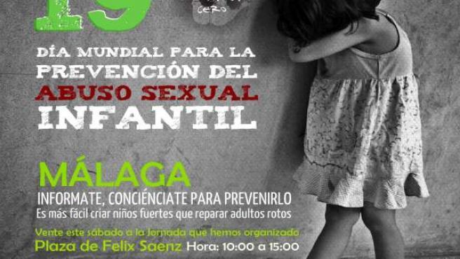 El Ayuntamiento De Málaga Informa: Actos Con Motivo Del Día Mundial Para La Prev