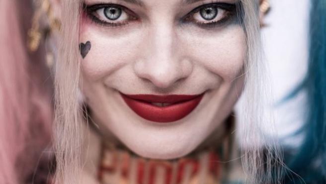 Los tatuajes de Margot Robbie como Harley Quinn: guía definitiva