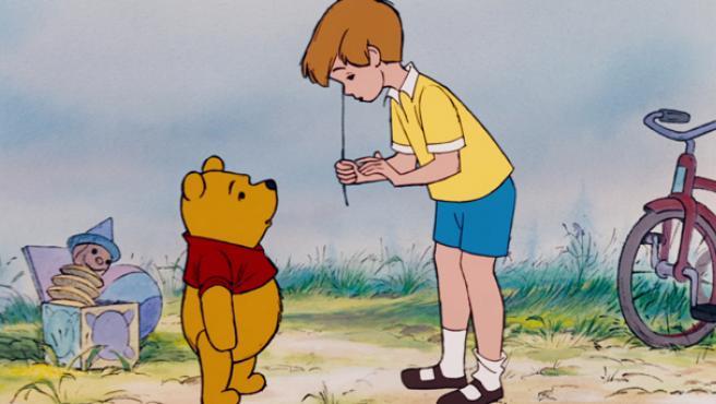 El director de 'Guerra Mundial Z' adaptará el universo de 'Winnie the Pooh'