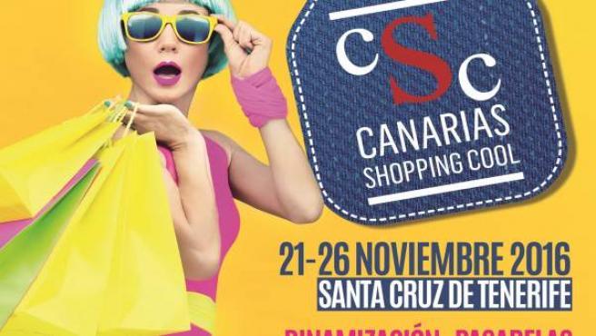 El Gobierno Autonómico Pone En Marcha La ´Canarias Shopping Cool´, Dedicada A La