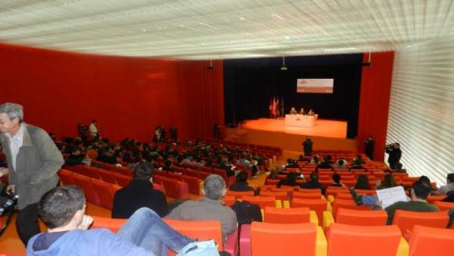 Auditorio de El Batel