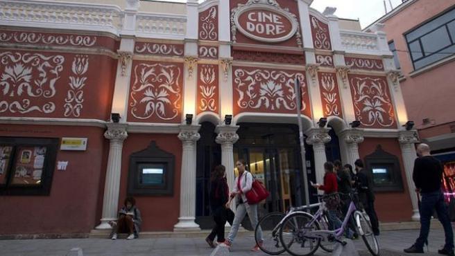 ¿Está la Filmoteca Española en estado crítico?