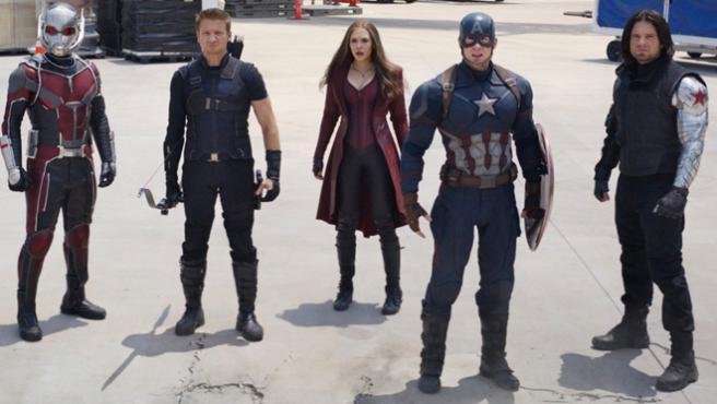 Vídeo del día: ¿Le ha sentado mal a Marvel el salto del celuloide al digital?