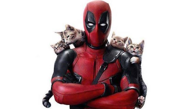 Si este es el director de 'Deadpool 2', te gustará