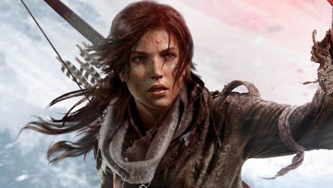 La nueva 'Tomb Raider' no tendrá nada que ver con Angelina Jolie