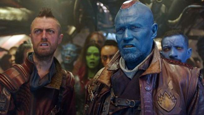 ¿Cómo empezará 'Guardianes de la Galaxia 2'? Sean Gunn da una pista
