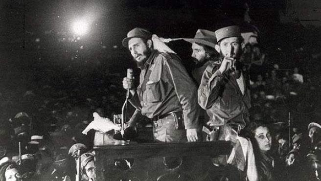 Frases Célebres De Fidel Castro