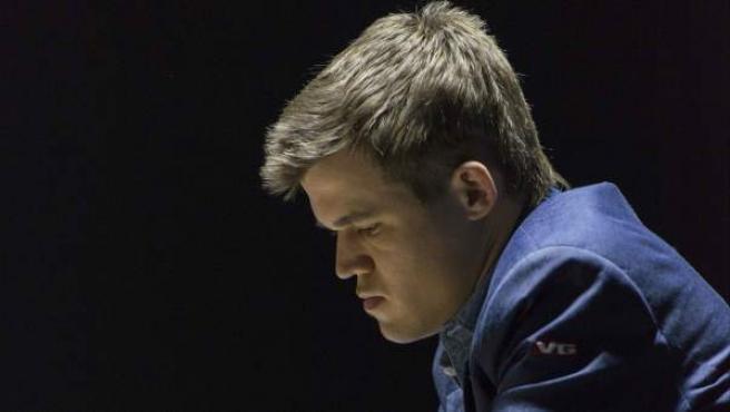 El ajedrecista noruego Magnus Carlsen, en una imagen de archivo.