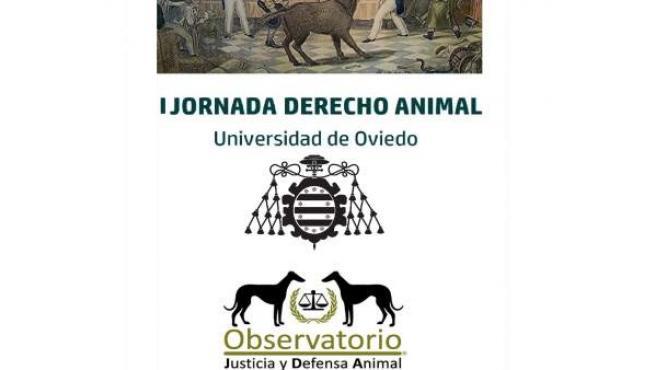 I Jornada de Derecho Animal