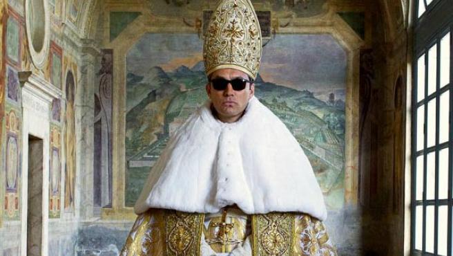 'The Young Pope': Jude Law, el Papa más guapo y ultraconservador de Paolo Sorrentino