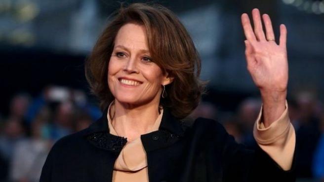 Sigourney Weaver habla de 'Avatar 2' y 'The Defenders'
