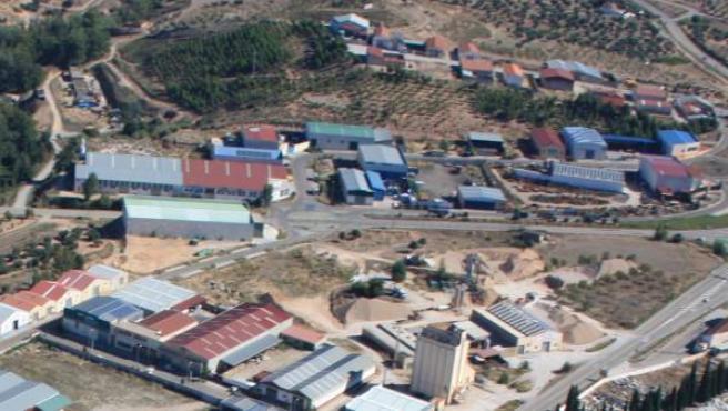 El Ayuntamiento De Alcorisa Adjudica Las Obras De Ampliación Del Polígono El Roy
