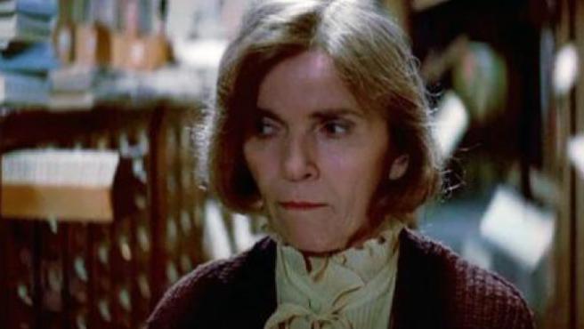 Fallece Alice Drummond, la bibliotecaria de 'Los Cazafantasmas'